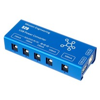 Mission Engineering 529 USB Power Converter