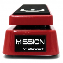 Mission Engineering V-Boost VB-RD Volume
