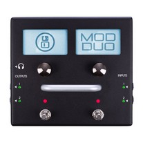 MOD Devices MOD Duo Multi-Effects Synthesizer