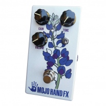 Mojo Hand FX Bluebonnet Special Overdrive