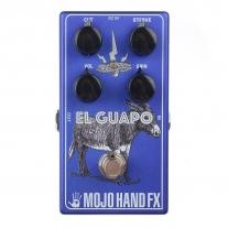 Mojo Hand FX El Guapo Fuzz