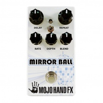 Mojo Hand FX Mirror Ball Delay