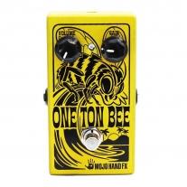 Mojo Hand FX One Ton Bee Fuzz