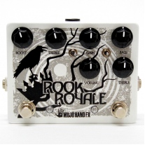 Mojo Hand FX Rook Royale Dual Overdrive