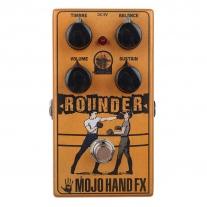 Mojo Hand FX Rounder Fuzz