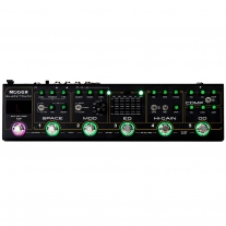 Mooer Black Truck Multi-Effects Processor