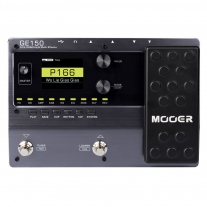 Mooer GE150 Multi-Effects Processor