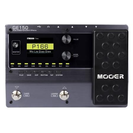 Mooer GE150 Multi-Effects Processor