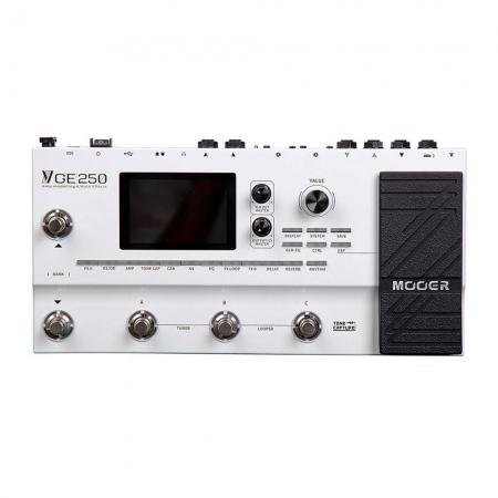 Mooer GE250 Multi-Effects Processor