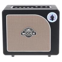 Mooer Hornet Modelling Black Combo 15W Guitar