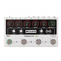 Mooer Preamp Live Preamp