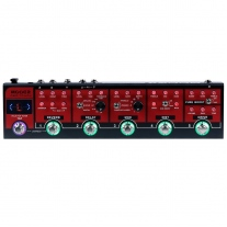 Mooer Red Truck Multi-Effects Processor