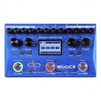 Mooer TDL3 Ocean Machine Delay/Reverb/Looper