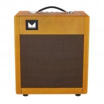 Morgan JS12 112 Tweed Combo 12W Guitar Tube