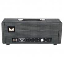 Morgan MVP66 Twilight Head 50W Tube Guitar Head