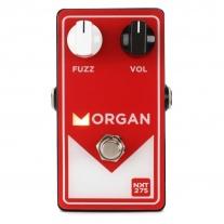 Morgan NKT 275 Fuzz