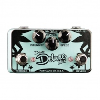 Mr. Black Deluxe Deluxe Plus Reverb/Tremolo
