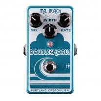 Mr. Black Double Chorus