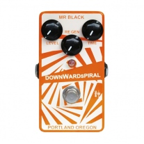 Mr. Black Downward Spiral Delay