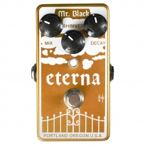 Mr. Black Eterna Gold Modified Reverb