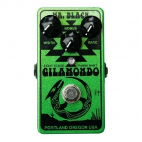 Mr. Black Gila Mondo Phaser
