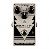 Mr. Black Shepard's End Flanger