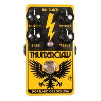 Mr. Black ThunderClaw Distortion
