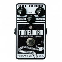 Mr. Black TunnelWorm Flanger