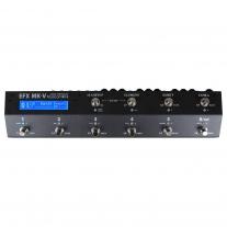 MusicomLab EFX MK-V Audio Controller