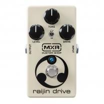 MXR CSP037 Custom Shop Raijin Drive