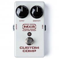 MXR CSP202 Custom Comp Compressor