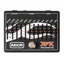 MXR KFK1 Kerry King Ten Band EQ