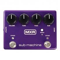 MXR M225 Sub Machine Octave/Fuzz