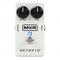 MXR M267 Octavio Fuzz