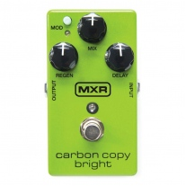 MXR M269 Carbon Copy Bright Delay
