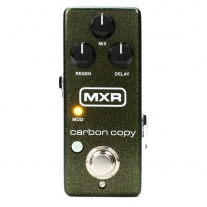MXR M299 Carbon Copy Analog Delay
