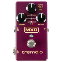 MXR M305 Multi Mode Tremolo