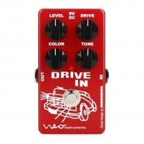 Neo Instruments Drive In Overdrive