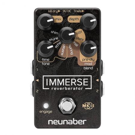 Neunaber Immerse Reverberator MK2