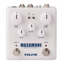 NUX NBK-5 Masamune Boost & Compressor