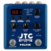 NUX NDL-5 JTC Drum & Loop Pro Looper