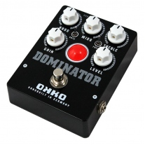OKKO Dominator MK2 Black Distortion