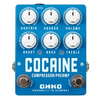 OKKO Cocaine Compressor