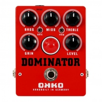 OKKO Dominator MK2 Red Distortion