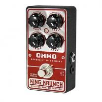OKKO King Krunch Overdrive