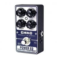 OKKO Power EQ Equalizer/Boost