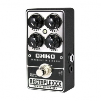 OKKO Rectoplexxx Distortion