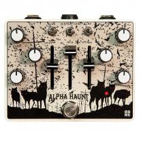 Old Blood Noise Endeavors Alpha Haunt 21 Fuzz