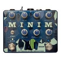 Old Blood Noise Endeavors Minim Reverb Delay & Reverse