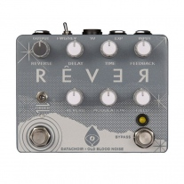 Old Blood Noise Endeavors Rever Reverse Delay/Reverb